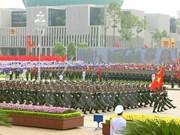 Félicitations du Laos pour la Fête nationale