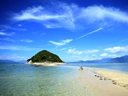 Pour ne pas gaspiller des potentiels du tourisme maritime et insulaire