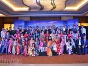 Célébration de la Fête nationale du Vietnam en Inde