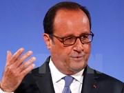 Le président français va effectuer une visite d'État au Vietnam