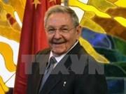 Le président cubain félicite le Vietnam pour sa Fête nationale