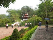 Kiên Giang fait appel à l'investissement dans le développement touristique