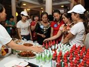 Renforcer la position des produits vietnamiens sur les marchés traditionnels