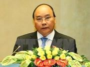 Le Premier ministre part pour les 28e et 29e Sommets de l'ASEAN au Laos
