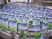 Vinamilk veut acquérir une entreprise laitière américaine