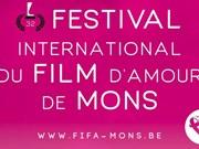 Le Festival international du film d'amour de Mons pour la 1ère fois au Vietnam