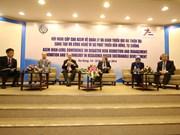 Les pays de l'ASEM coopèrent dans la résilience aux catastrophes naturelles