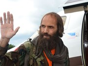 Philippines : Abu Sayyaf libère quatre otages étrangers