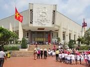Le Musée Hô Chi Minh - lieu de conservation des souvenirs éternels du grand dirigeant vietnamien