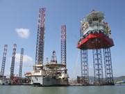 La technologie au service du pétrole