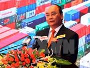 Le Premier ministre appelle plus d'investissements dans la ville de Hai Phong