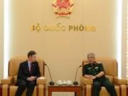 L'Australie privilégie sa coopération avec le Vietnam dans la défense