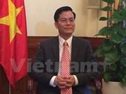 Le Vietnam contribue au maintien des orientations du MNA