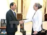 Le Vietnam souhaite renforcer ses liens avec les Pays-Bas