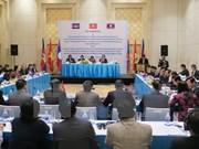 Renforcement de la coopération interparlementaire pour le développement du Triangle CLV