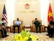 Vietnam - États-Unis : renforcement de la coopération dans le transport militaire