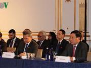Le vice-Premier ministre Pham Binh Minh aux conférences ASEAN-USA, ASEAN-ONU