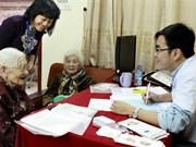 Vers une réforme de l'assistance sociale