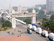 Le PM adopte le plan d'élargissement de la zone économique frontalière de Lào Cai