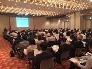 Agriculture: des entreprises japonaises cherchent des partenaires vietnamiens