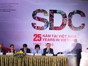 La Suisse et le Vietnam vont dynamiser leur coopération