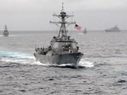 ASEAN et États-Unis effectueront un exercice conjoint des marines
