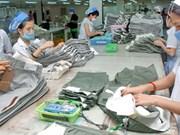 Vietnam-Brésil : plus de 2 milliards de dollars d'échanges en huit mois