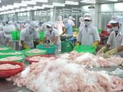 Tiên Giang : exportations en hausse de 14,6%
