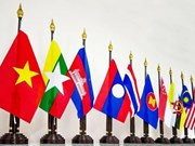 Elever l'efficacité des fonds et programmes de coopération de l'ASEAN