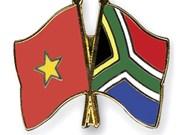 L'Afrique du Sud apprécie les potentiels de coopération économique avec le Vietnam