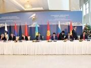 ALE Vietnam-UEEA : de grandes opportunités à saisir pour les entreprises vietnamiennes