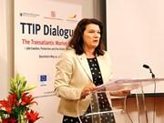 La Suède partage avec le Vietnam ses expériences en matière d'innovation