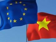 Entrée en vigueur de l'Accord de partenariat et de coopération Vietnam-UE