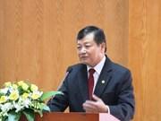 Vietnam - Royaume Uni: signature d'un accord de coopération pour la période 2016-2019