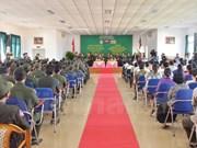 Le Vietnam offre des soins ophtalmologiques gratuits à des Cambodgiens