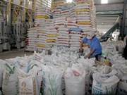 Les Philippines importeront plus de 293.000 tonnes de riz vietnamien