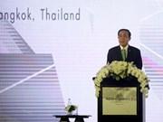 Forum de connexion des entreprises asiatiques en Thaïlande