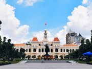 Pour renforcer les relations de coopération Vietnam-Royaume-Uni