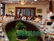 Dak Nong : Renforcement de la communication sur le bornage des frontières Vietnam-Cambodge