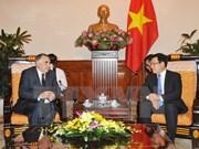 Vietnam-Chili : promotion des relations bilatérales dans différents domaines