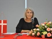 Activités en l'honneur du 45e anniversaire des relations Vietnam-Danemark