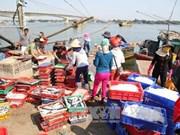 Les réserves de poissons de mer du Vietnam atteignent près de 4,2 millions de tonnes