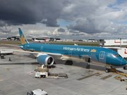 Vietnam Airlines ouvrira une ligne directe Hanoi-Sydney en 2017