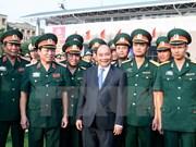 Le PM engage l'Académie politique à améliorer la qualité de la formation