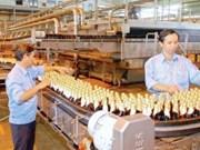 Deux sociétés japonaises lorgnent le marché vietnamien de la bière