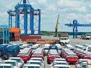 Top 10 des marchandises vietnamiennes avec la valeur totale d'exportation de 92 mlds de dollars