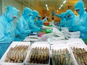 Les exportations de crevettes devraient atteindre 3,1 milliards de dollars en 2016