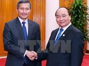 Le Vietnam crée de meilleures conditions aux entreprises singapouriennes