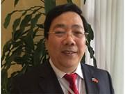 Intensifier la coopération entre le Vietnam et la République du Bashkortostan