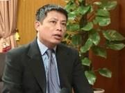 L'enjeu de l'Accord de libre-échange Vietnam-UEEA